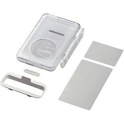AVD-PCRA6G8CR (クリア) [iPod classic 80GB用 巻取りクリアケース]