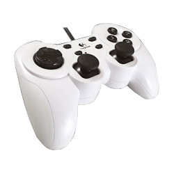 GPX-501FF PC Game Controller FINAL FANTASY XI Special Package [12ボタン USBゲームパッド]
