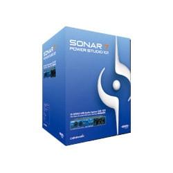 CWS7-UA101 SONAR 7 POWER STUDIO 101 [シーケンスソフト]