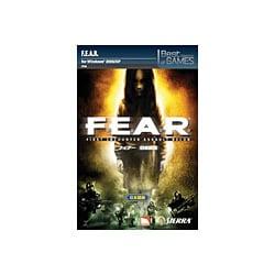 F.E.A.R. 日本語版 Best Selection of GAMES [Windowsソフト]