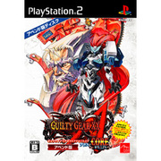 PS2 GUILTY GEAR XX CORE PLUS [PS2ソフト]