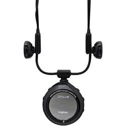 LBT-HS210C2BK [Bluetooth 2.0対応 ペンダントタイプ ワイヤレス ステレオヘッドセット]