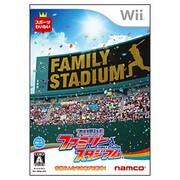 プロ野球 ファミリースタジアム [Wiiソフト]