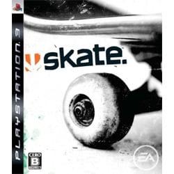 スケート [PS3ソフト]