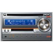 FH-P530MD-S [シルバー MD/CD/チューナー・WMA/MP3/AAC/WAV対応メインユニット]