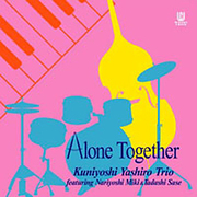 CD-1007 [Alone Together]