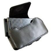 RX-CAS-LE 本皮製薄型携帯電話ケースブラック
