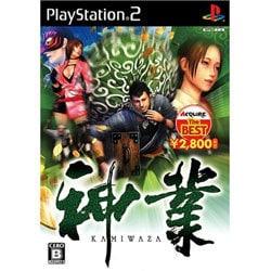 神業 (ACQUIRE THE BEST) [PS2ソフト]