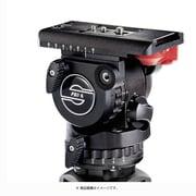 SC 0405 FSB 6T ザハトラービデオヘッド75mm