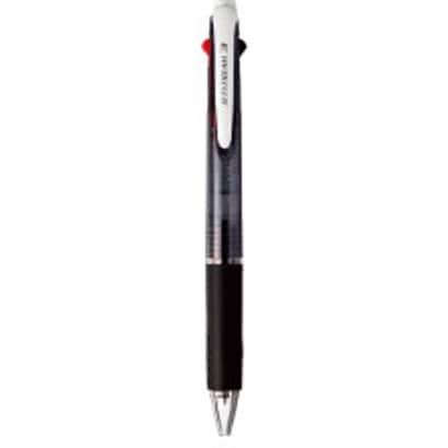 SXE340007.24 [JETSTREAM(ジェットストリーム)3色ボールペン 0.7mm黒・赤・青インク SXE3-400-07 黒]