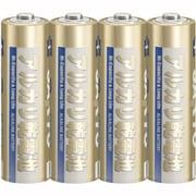LR6D-4SY [アルカリ乾電池 単3形 4本]