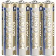 LR03D-4SY [アルカリ乾電池 単4形 4本]