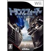 トランスフォーマー THE GAME [Wiiソフト]