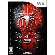 スパイダーマン3 [Wiiソフト]