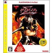 NINJA GAIDEN(ニンジャガイデン) Σ PLAYSTATION3 the Best [PS3ソフト]