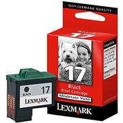 LEX-17-J [LEXMARKプリンター用インクカートリッジ ブラック(エコノミー)]