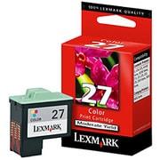 LEX-27-J [LEXMARKプリンター用インクカートリッジ カラー(エコノミー)]