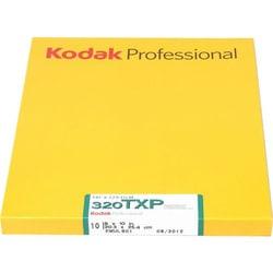 Kodak TRI-X 320TXP [トライ-X 白黒フィルム 8x10 10シート]