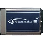 SCR243 [公的個人認証サービス対応ICカードリーダライタ 接触式ICカード PCカードタイプ]