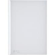 G1720-0 [リクエスト スライドバーファイル 10冊パック A4 タテ型(S型) 白]