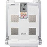 体脂肪体重計 HAE18-JA(白) 健身計測