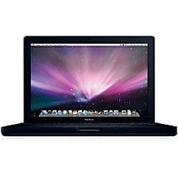 MacBook 2.4GHz Intel Core 2 Duo 13.3インチワイド [MB404J/A]
