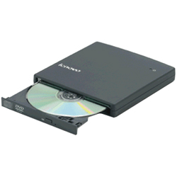 40Y8637 [USB接続 ThinkPlus CD-RW/DVD-ROMコンボIIドライブ]