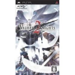 VALHALLA KNIGHTS 2 [PSPソフト]