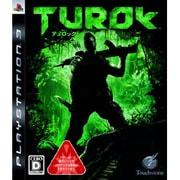 TUROK(テュロック) [PS3ソフト]