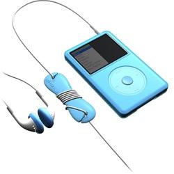 SUMLCSK80-BL (ブルー) [iPod classic 80GB用 スターターキットセット] Loop classic Starter Kit