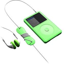 SUMLCSK80-GR (グリーン) [iPod classic 80GB用 スターターキットセット] Loop classic Starter Kit