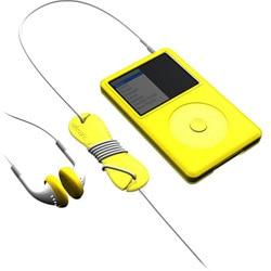SUMLCSK80-YE (イエロー) [iPod classic 80GB用 スターターキットセット] Loop classic Starter Kit