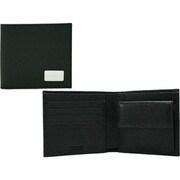 25541MILLERIGHE/BLK [二つ折り財布]