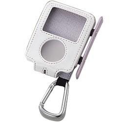 AVD-LCRA3NPN (ピンク) [iPod nano 3rd用ソフトレザーケース]