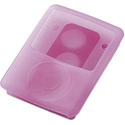 AVD-SCRA3NPN (ピンク) [iPod nano 3rd用巻き取りシリコンケース]