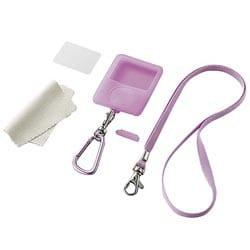AVD-SSTA3NPN (ピンク) [iPod nano 3rd用 スターティングセット]
