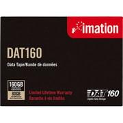 DAT160 [データテープ DAT160規格 80GB(非圧縮時)/160GB(圧縮時)]