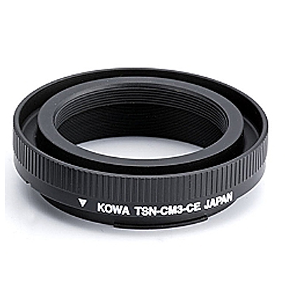TSN-CM3 カメラマウント [CE キヤノンEOS用]