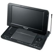 DVD-LX89 [ワンセグチューナー搭載ポータブルDVD/SD/CDプレーヤー]