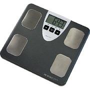 体脂肪体重計 BS-214-BK(ブラック) 体組成計 ドクタースキャン