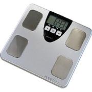体脂肪体重計 BS-214-SV(シルバー) 体組成計 ドクタースキャン