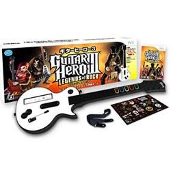 ギターヒーロー3 レジェンドオブロック [Wiiソフト]