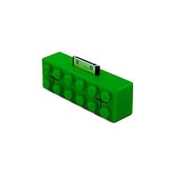 BB5002 [ブロック型スピーカー グリーン]