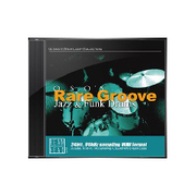 Rare Groove(レア・グルーブ) [サンプリング素材]