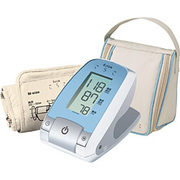 BP3AD1-B [血圧計(上腕式) ブルー]