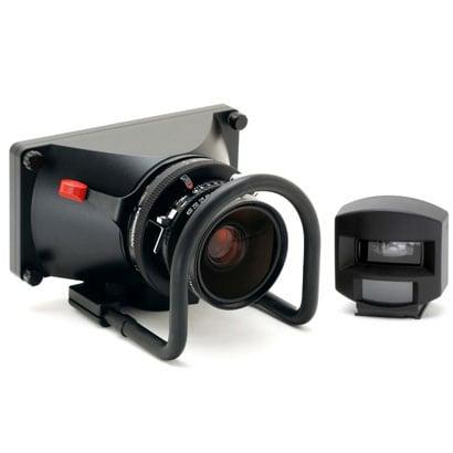 SW617 110mm レンズユニット(Schneider)