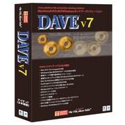 DAVE v7 10パック [Mac]