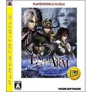 エンチャントアーム (PLAYSTATION 3 the Best) [PS3ソフト]