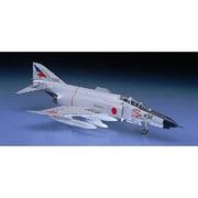 航空自衛隊 要撃戦闘機 F-4EJ ファントムII [1/72スケール プラモデル]