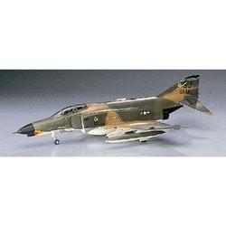 アメリカ空軍 F-4E ファントムII戦闘機 [1/72スケール プラモデル]